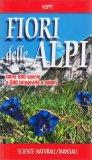 Fiori delle Alpi - Libro