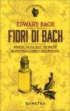 Fiori di Bach — Libro