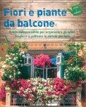Fiori e Piante da Balcone — Libro