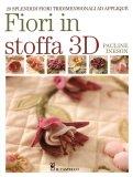 Fiori in Stoffa 3D  — Libro