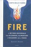Fire - Libro