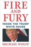 Fire and Fury — Book