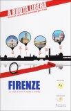 Firenze - Le Città d'Arte in Sedia a Rotelle  - Libro