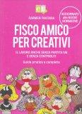Fisco Amico per Creativi - Libro