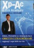Fissa, Pianifica e Raggiungi Obiettivi Straordinari - 2 DVD