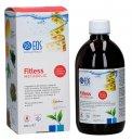 Fitless Metabolic - Integratore a base di Linfa di Betulla, Careless ed Estratti di Centella, Finocchio, Matè, tè Verde, Undaria e Cumino