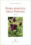 Flora Analitica della Toscana - Vol. 3 — Libro