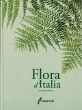 Flora d'Italia - Vol. 1 - Libro