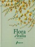 Flora d'Italia - Vol. 2 - Libro