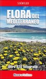 Flora del Mediterraneo  - Libro