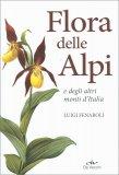 Flora delle Alpi - Libro