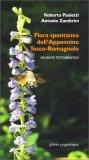 Flora Spontanea dell'Appennino Tosco-romagnolo - Libro