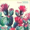 Floral - Calendario 2020 — Calendario