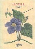 Flower Diary Thurbergia - Libro