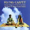 Flying Carpet  - CD