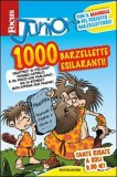 Focus Junior - 1000 Barzellette Esilaranti