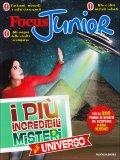 Focus Junior - I Più Incredibili Misteri dell'Universo