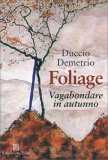 Foliage — Libro