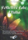 Folletti e Fate d'Italia - Libro