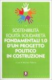 Fondamentali 1.0  d'Un Progetto Politico in Costruzion — Libro