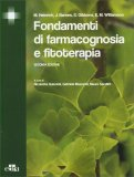 Fondamenti di Farmacognosia e Fitoterapia - Libro