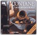 Fontane Ornamentali per interni ed esterni - Libro