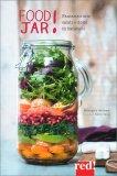 Food Jar! - Libro