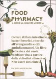 Food Pharmacy - Libro