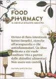 Food Pharmacy — Libro