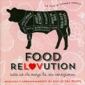 Food Relovution — CD