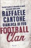 Football Clan  — Libro