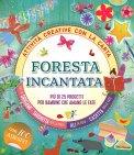 Foresta Incantata - Libro