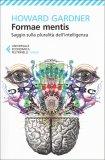 Formae Mentis  — Libro