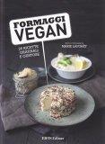 Formaggi Vegan — Libro