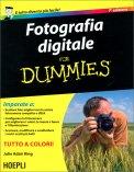 Fotografia Digitale for Dummies — Libro