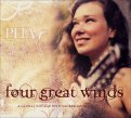Four Great Winds — CD