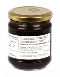 Fragole all'Aceto Balsamico Bio