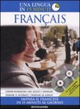 Français - Libro + 2 CD Audio