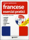 Francese - Esercizi Pratici con CD Audio di Verifica
