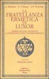 La Fratellanza Ermetica di Luxor