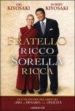 Fratello Ricco Sorella Ricca — Libro