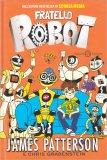 Fratello Robot - Libro