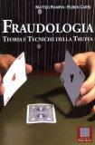 Fraudologia  - Libro