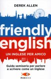 Friendly English  - Libro