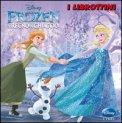 Frozen - Libro