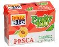 Fruity Bio - 3 Confezioni Succo di Pesca