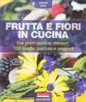 Frutta e Fiori in Cucina - Libro