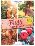 Frutti Tutto l'Anno — Libro
