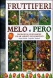 Fruttiferi - Melo e Pero — Libro