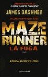 Maze Runner - La Fuga - Vol. 2 - Libro